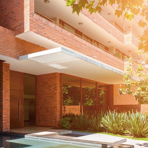 Prevención de Riesgos en Edificios
